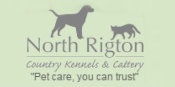 North Rigton Country kennels and Cattery logo