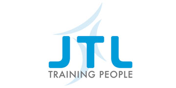 JTL Training People* logo