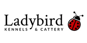 LADYBIRD KENNELS AND CATTERY logo