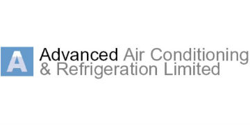 ADVANCED AIR CONDITIONING & REFRIGE logo