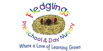 Fledglings Preschool and Nursery* logo