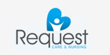 Request Nursing logo