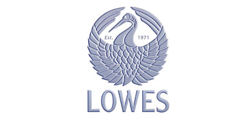 Lowes Financial Management* logo