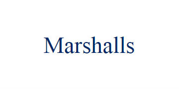 Marshalls Solicitors logo