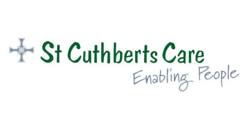 St Cuthberts Care* logo