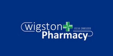 Wigston Pharmacy logo