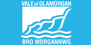 Vale of Glamorgan Council* logo
