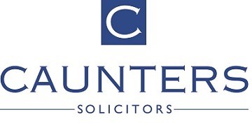 CAUNTERS SOLICITORS LIMITED logo