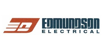 Edmundson Electrical Limited* logo