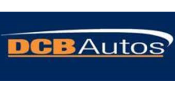 DCB Autos LTD logo