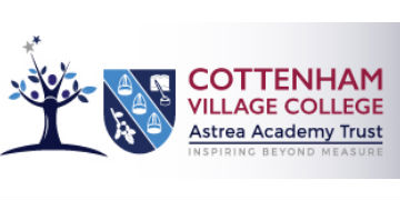 Cottenham Village College logo