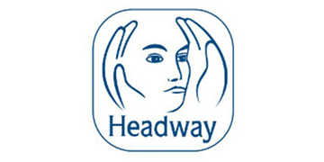 Headway Charity Shop* logo