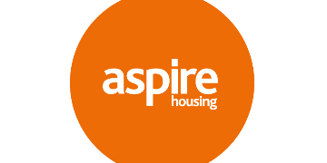 Aspire Housing logo