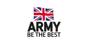 The British Army* logo
