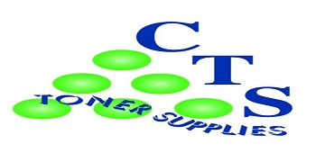 Cts Toner Supplies logo