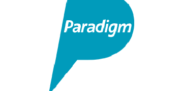 Paradigm Housing Group logo