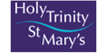 Holy Trinity (Guildford) Housing Association* logo