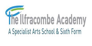 The Ilfracombe Academy logo