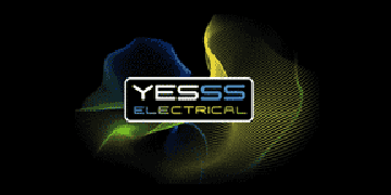 Yesss Electrical logo