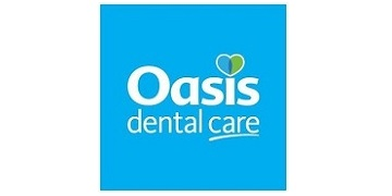 Oasis Dental Care logo