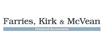 Farries, Kirk & Mcvean Chartered Accountants* logo
