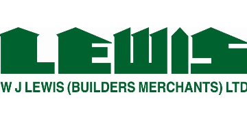 W J Lewis Builders' Merchant Ltd logo