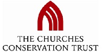 The Churches Conservation Trust logo