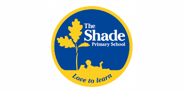 The Shade Primary School logo
