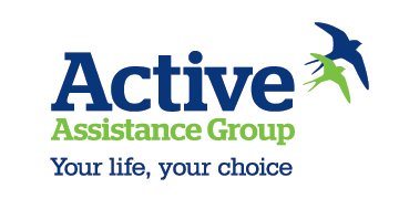 Active Assistance Group* logo