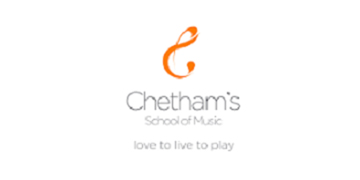 Chetham's School of Music* logo