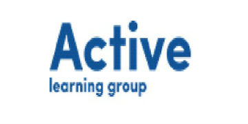 Active Learning Group logo