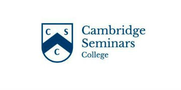 Cambridge Seminars College logo