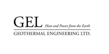 Geothermal Engineering Ltd logo