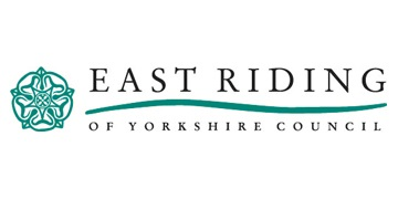 East Riding Advertising logo
