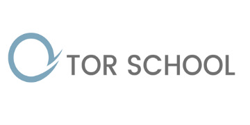Tor View Community Special School logo