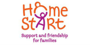 Home Start - Hull logo