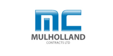 MULHOLLAND CONTRACTS LTD logo