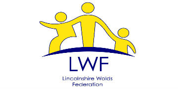 Lincolnshire Wolds Federation logo