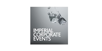 Imperial Corporate Events logo