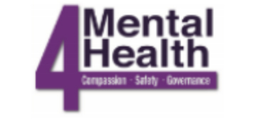 4 MENTAL HEALTH LTD