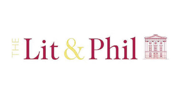 Lit & Phil Library* logo