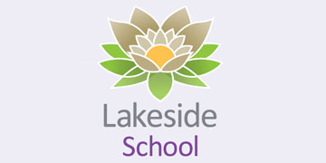 Lakeside School* logo
