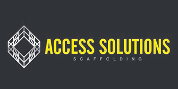 Access Solutions Ltd* logo