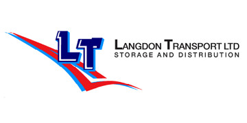 Langdon Transport Limited logo