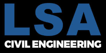 LSA CIVIL ENGINEERING LTD logo