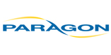 PARAGON ELECTRONIC COMPONENTS logo