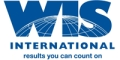 WIS International logo