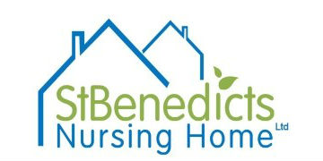 ST BENEDICTS NURSING HOME logo