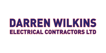 Darren Wilkins Electrical logo