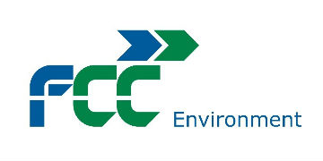 FCC RECYCLING UK LTD logo